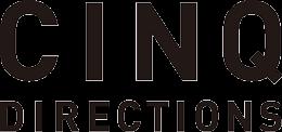 CINQ DIRECTIONS